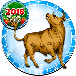 Daily Horoscope for Taurus for May 25, 2018