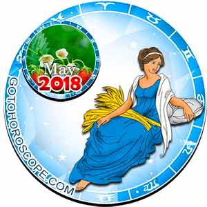 Virgo Horoscope for May 2018