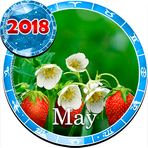 Monthly May 2018 Horoscope
