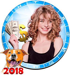 2018 Horoscope Money