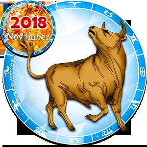2018 November Horoscope Taurus for the Dog Year