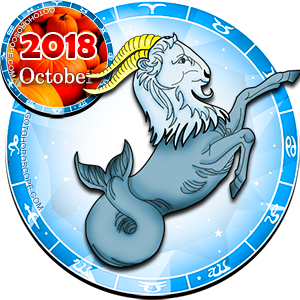 Daily Horoscope for Capricorn for October 16, 2018