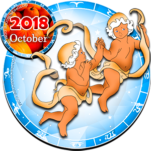 Daily Horoscope for Gemini for October 16, 2018