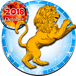 Daily Horoscope for Leo for October 7, 2018