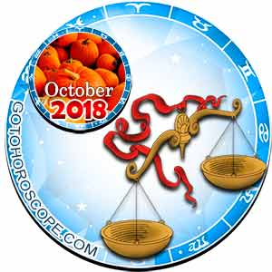 Libra Horoscope for October 2018