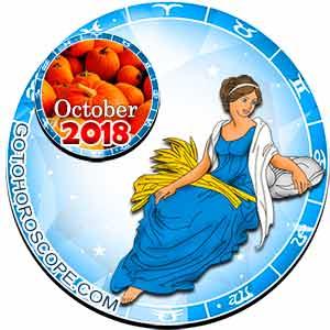 Virgo Horoscope for October 2018