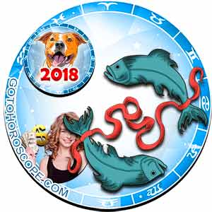 2018 Money Horoscope for Pisces Zodiac Sign