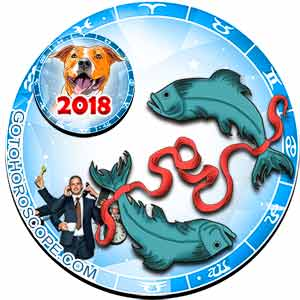 2018 Work Horoscope for Pisces Zodiac Sign