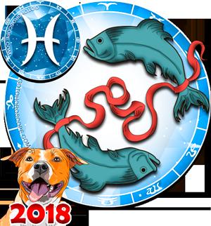 2018 Horoscope Pisces