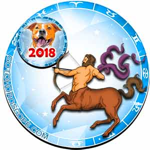 2018 Video Horoscope for Sagittarius Zodiac Sign