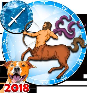 2018 Horoscope Sagittarius
