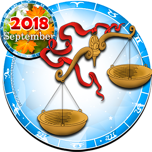 2018 September Horoscope Libra for the Dog Year