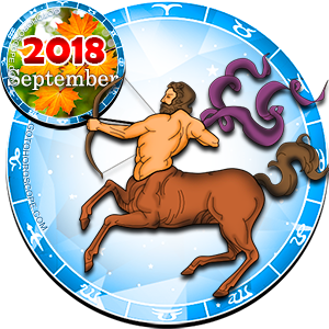 2018 September Horoscope Sagittarius for the Dog Year