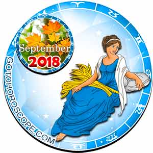 Virgo Horoscope for September 2018