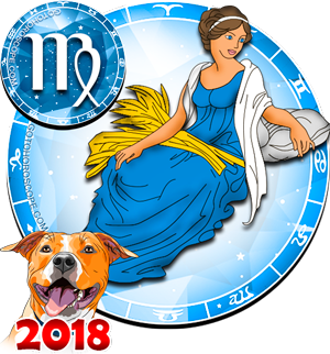 2018 Video Horoscope for Virgo Zodiac Sign