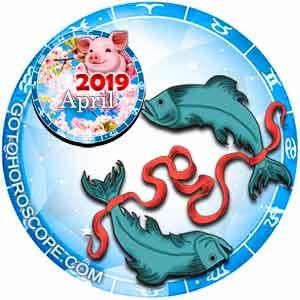 Pisces Horoscope for April 2019