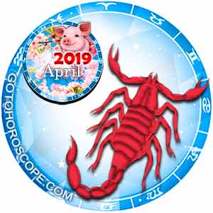 April 2019 Horoscope Scorpio Free Monthly Horoscope For April 2019