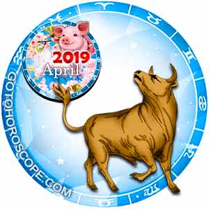 Taurus Horoscope for April 2019