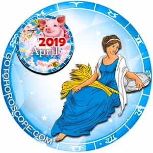 Virgo Horoscope for April 2019