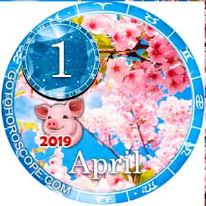 Daily Horoscope April 1, 2019 for all Zodiac signs