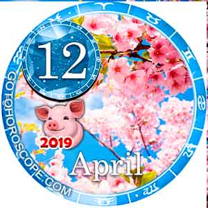 Daily Horoscope April 12, 2019 for all Zodiac signs