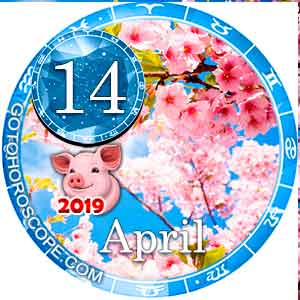 Daily Horoscope April 14, 2019 for all Zodiac signs