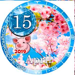 Daily Horoscope April 15, 2019 for all Zodiac signs