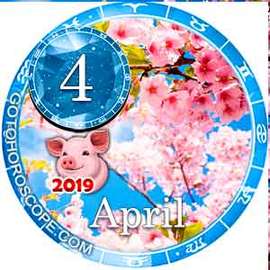 Daily Horoscope April 4, 2019 for all Zodiac signs