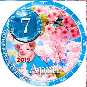 Daily Horoscope April 7, 2019 for all Zodiac signs