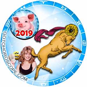 2019 Money Horoscope for Aries Zodiac Sign