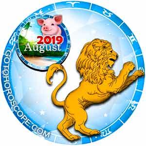 Leo Horoscope for August 2019