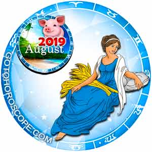 Virgo Horoscope for August 2019