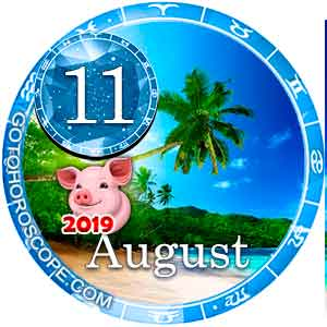 Daily Horoscope August 11, 2019 for all Zodiac signs