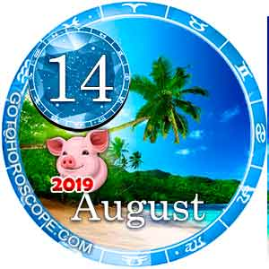 Daily Horoscope August 14, 2019 for all Zodiac signs