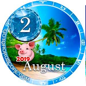 Daily Horoscope August 2, 2019 for all Zodiac signs