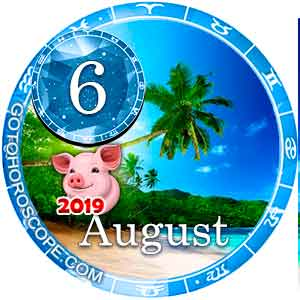 Daily Horoscope August 6, 2019 for all Zodiac signs