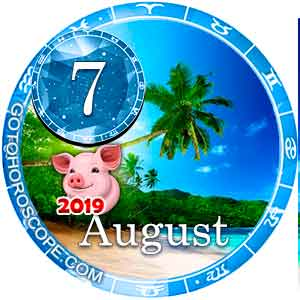 Daily Horoscope August 7, 2019 for all Zodiac signs