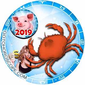 2019 Money Horoscope for Cancer Zodiac Sign