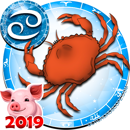 Cancer Monthly Horoscope, free Monthly Astrology Forecast for Zodiac