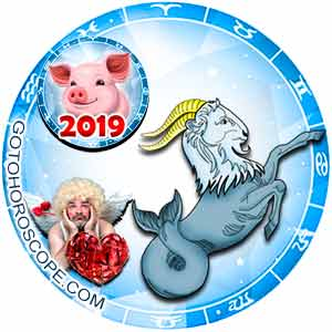 2019 Love Horoscope Capricorn, 2019 Astrology Forecast for