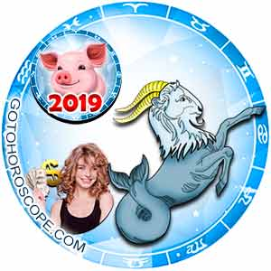 2019 Money Horoscope for Capricorn Zodiac Sign