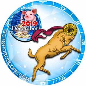 Aries Horoscope for December 2019