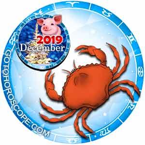 Cancer Horoscope for December 2019