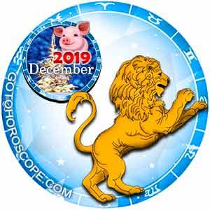 December 2019 Horoscope Leo