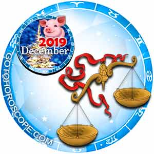 Libra Horoscope for December 2019
