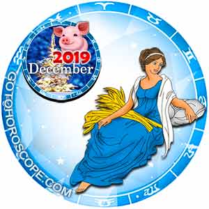 Virgo Horoscope for December 2019