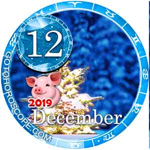 Daily Horoscope December 12, 2019 for all Zodiac signs