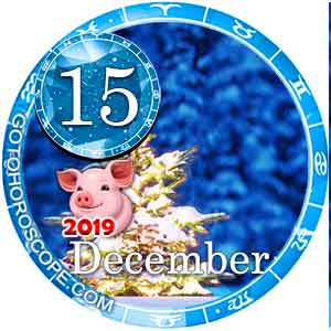 Daily Horoscope December 15, 2019 for all Zodiac signs