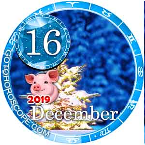 Daily Horoscope December 16, 2019 for all Zodiac signs