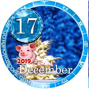 Daily Horoscope December 17, 2019 for all Zodiac signs
